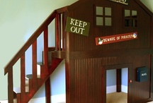 Kid Stuff / by Stephanie Dow