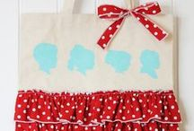 To Sew / by Stephanie Dow