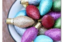 Christmas/Winter / by Stephanie Dow