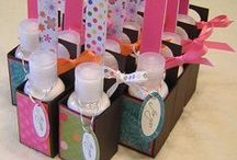 Gift Ideas / by Stephanie Dow