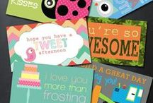 Printables / by Stephanie Dow