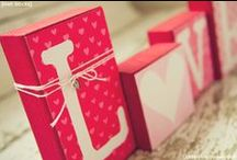 Valentines / by Stephanie Dow