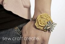 DIY Jewelry / by Stephanie Dow