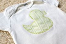 Baby Showers / by Stephanie Dow