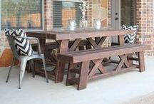 To Build For Our Home / by Stephanie Dow