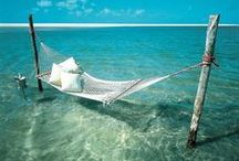 Beach Love / by Stephanie Dow