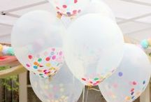 Party Ideas / by Stephanie Dow