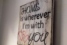 Wall Art / by Stephanie Dow