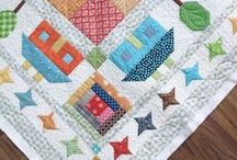 Quilt Obsession / by Amy Jennings