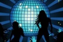 Dance Roxo / by ROXO