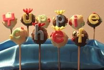 #cakepopchallenge / by Yuppiechef