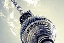 Berlin / by Rob Yeo