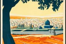 Vintage Travel Posters / by Rob Yeo