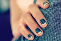 Nails / by Ms. Black