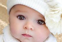 BABIES & BABY IDEAS / by Joann Drescher
