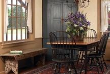 DINING ROOM / by Joann Drescher