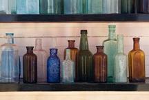BEAUTIFUL GLASS / by Joann Drescher