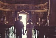 The Wedding Details of my Pretend Wedding / by Savannah Simona