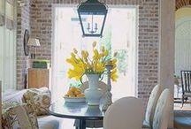 Home Ideas / by Melanie Cassidy