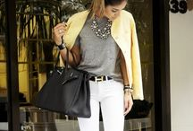 My style / by Mrs. Champagne