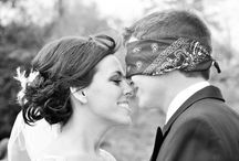 wedding pic ideas  / by Mrs. Champagne