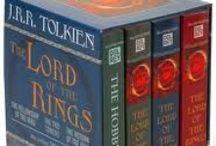 Favorite Books / by Angela Pritchard