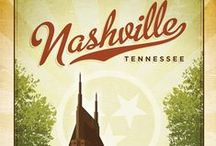 Nashville Printing and Posters / by Events Nashville