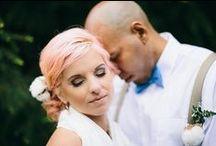 Blessed Bee Weddings / Weddings in Virginia, Florida, and ideas <3 / by Rox Cruz