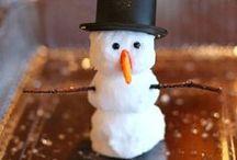 {Christmas/Winter} / Brrr... / by Karisa