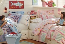 HOUSE:  Kid Rooms / by Brooke Todd