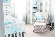 Baby's Room / by Tracie Dinn