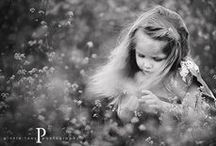 Photo Inspiration - Kids / Photos of infants and children that inspire me. / by Angela Pritchard