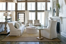 Home Ideas (decorating and tips) / by Holly Schult