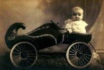 Antique Children's Photos / by Paula Walton ~ A Sweet Remembrance