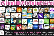Mini Madness / by The iMums