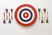 Navajo arrow / by Delphine Willoquet