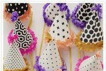 Crafts... PARTIES / by Sarah Martina Parker