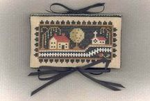 Needlework of all kinds / by Tammy Reynolds-Rice
