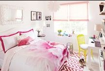 Home... SYD'S ROOM / by Sarah Martina Parker