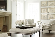 Living Room / by Down to Terra