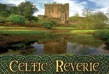 ~Celtic Music~ / by Tammy Reynolds-Rice