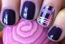 Nail Designs :) / by Meagan Currant