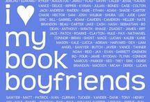 My love affair with books! / by Jennifer Ann