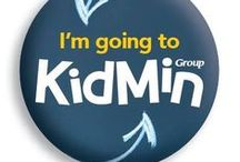 KidMin Conference / by Children's Ministry Magazine