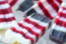 Holidays -- 4th of July / Patriotic & 4th of July Recipes, Crafts, & More / by Wendy | Around My Family Table