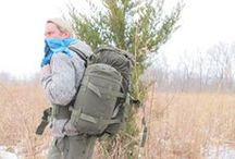 Prepper and Survival / by Erin Grace