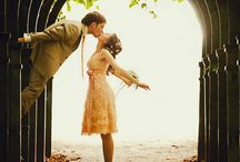 The Big Day... / by Micaiah Bergoon