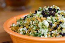 Yum. Salads.  / by K. Charlotte