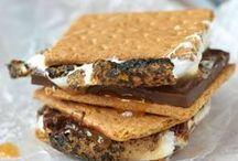 S'Mores / Recipes Inspired by S'Mores / by Wendy | Around My Family Table