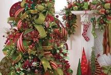All things Christmas / by Carolann Leibenguth